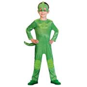 Kinderkostüm PJ Masks Gecko 3-4 Jahre (Good)