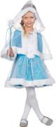 Kostüm Schneeprinzessin 104