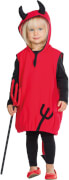 Kostüm Teufel Oberteil 92