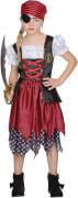 Kostüm Piratin Mary 128