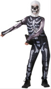 Skull Trooper Fortnite - Tween 11-12Y