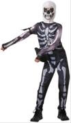 Skull Trooper Fortnite - Tween 11-12Y