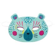 Tiermasken Mädchen Les Broc & Rolls
