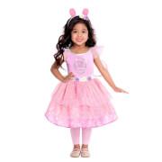 Kinderkostüm Peppa Fairy Dress 2-3 Jahre