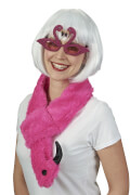 Flamingo-Stola