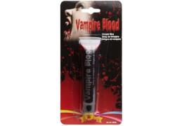 Vampir Blut professionelles Theaterblut, Vampir Halloween/Karneval