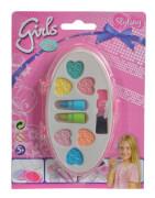Simba Steffi Love Girls Schminkset, 3-sortiert.