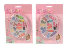 Simba Steffi Love Girls Schminkset, 2-sortiert.