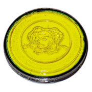 Neon-Effekt-Farbe, gelb, 3,5ml
