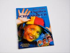 Familien Schminkbuch, Neuauflage