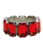 Diamant Armband silber
