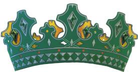 Liontouch Königmacher Krone