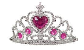 Simba Steffi Love Girls Tiara Set, 2-sortiert.