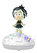 Hasbro B8055EU4 Hanazuki Moodlight Garden Playset