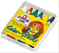 Color-Sticks - 6 Stück