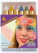 6 Pastellstifte SB