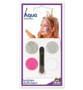 Aqua Schmink-Set Prinzessin, 10 g SB