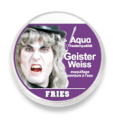 FRIES - AQUA Horror, Geister-Weiß, 15 g