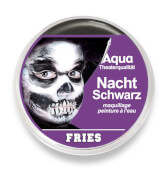 FRIES - AQUA Horror, Nacht-Schwarz, 15 g