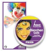 Theaterschminke AQUA Klassik, Bienchen-Gelb 15 g SB