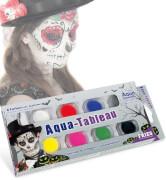 FRIES - Aqua Halloweenbox SB, 32 g