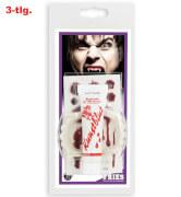 FRIES - Vampir-Set, 3-tlg.