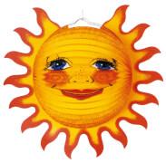 Lampion Sonne 38 cm #