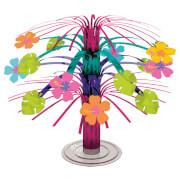 Mini-Tischdeko Hibiscus 19 cm