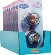 Disney Frozen - Die Eiskönigin Muffinförmchen, 50 Stück