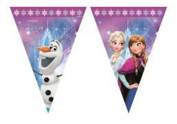 Disney Frozen - Die Eiskönigin Wimpelkette