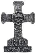 Deko-Grabstein Kreuz 55,8 cm