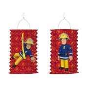 Zuglaterne Feuerwehrmann Sam