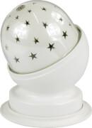 X4-Life rotierendes LED Stimmungs- und Nachlicht Stern