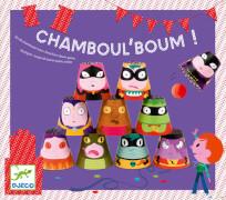 Geburtstag: Chamboul' Boum