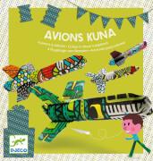 Geburtstag: Avion kuna