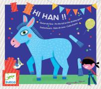 Geburtstag: Hi! Han!