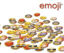 emoji® Deko-Konfetti 2 x 15 Gramm