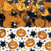 Konfetti Halloween Mix metallic 14 g