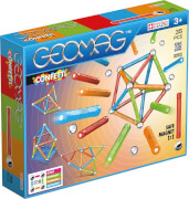 GEOMAG Confetti 35 Teile