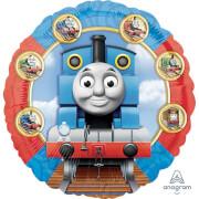 Standard XL Thomas and Friends Folienballon, S50, verpackt, 45 cm