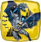 Standard Batman & Joker Folienballon S60 verpackt