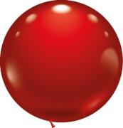 Riesenballon, rund, sortiert, Durchm.: 70 cm