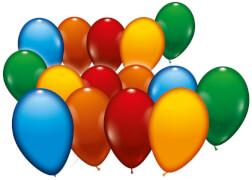 Ballon 100 A80/B65 sort