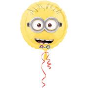 Standard Ich - Einfach unverbesserlich Folienballon S60 verpackt 43 cm