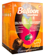 Großer Kanister Helium to Go für 50 Ballons 43m3/22l/ 19 bar