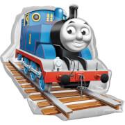 SuperShape Thomas, die kleine Lokomotive Folienballon P38 verpackt 74 x 69 cm