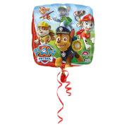Standard Paw Patrol Folienballon S60 lose 43 cm