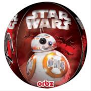 ORBZ:Star Wars Ep VII