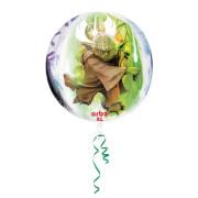 Orbz XL Star Wars Folienballon, G40, verpackt, 38 x 40 cm