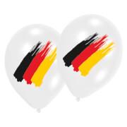 6 Latexballons Deutschland